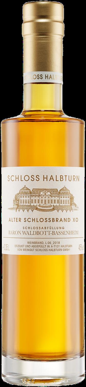 Schlossbrand XO